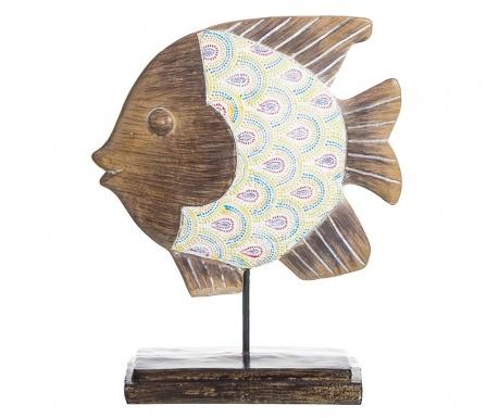 Dekorácia Rainbow Fish