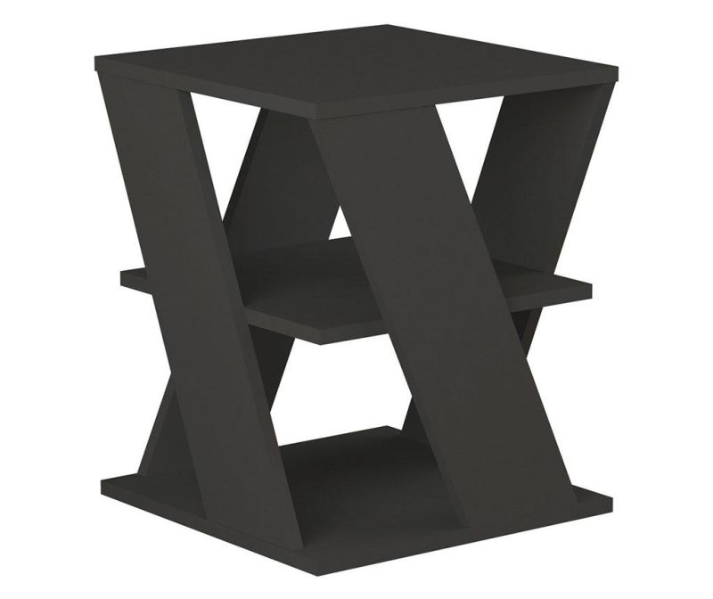 Stolić za kavu Kimmy Anthracite