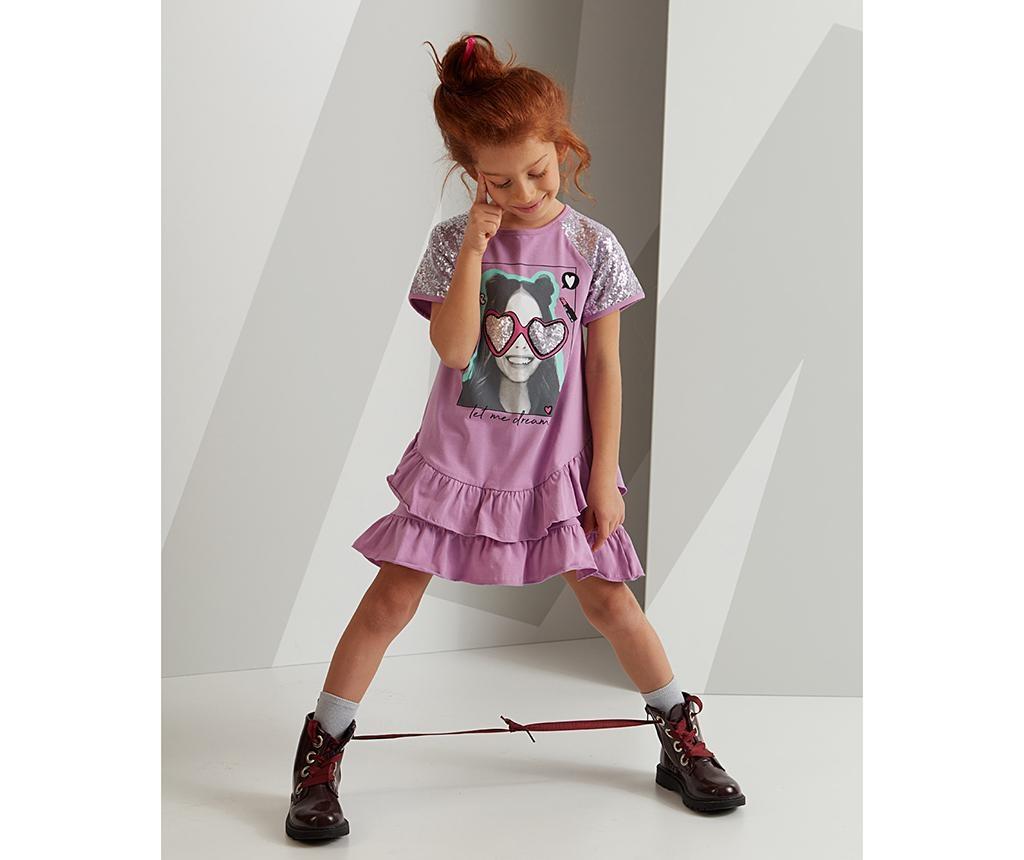 Rochie copii Trendy Girl 10 ani