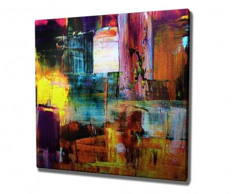 Obraz Abstract 45x45 cm