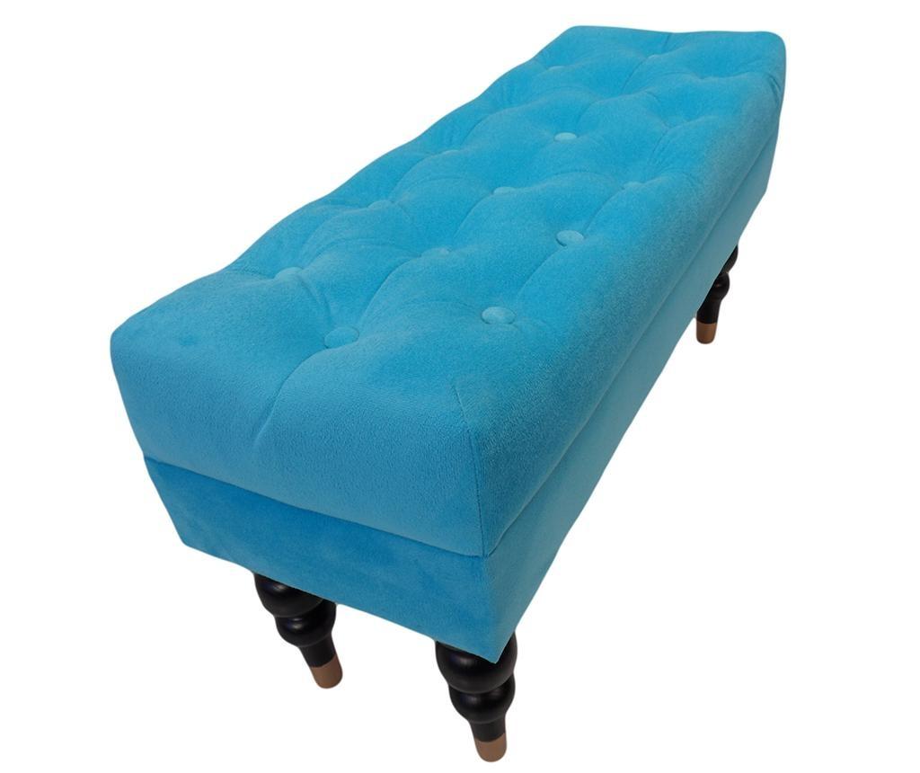 Lavička diYana Classic Turquoise