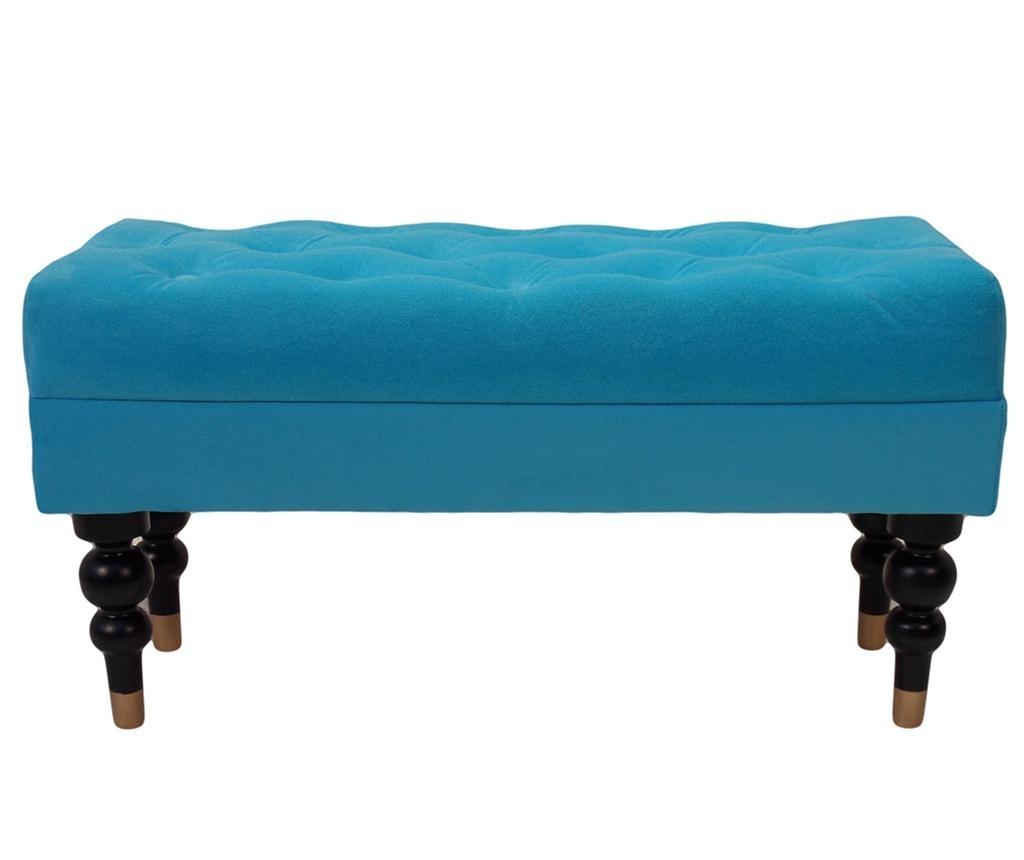 Klop diYana Classic Turquoise