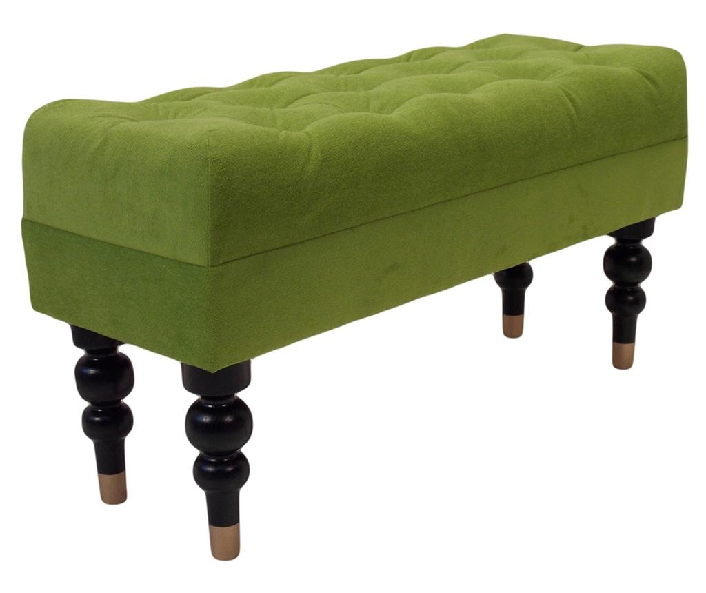 Lavička diYana Classic Green