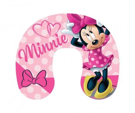 Perna de calatorie pentru copii Minnie Bow