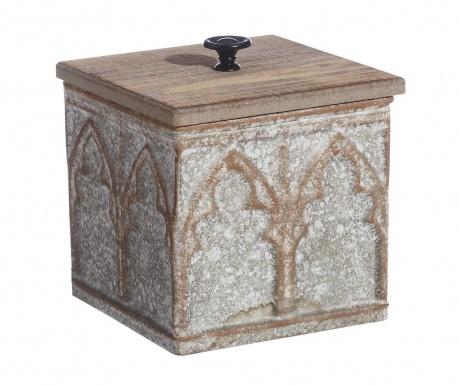Pudełko z pokrywką Beatrix  Quinton