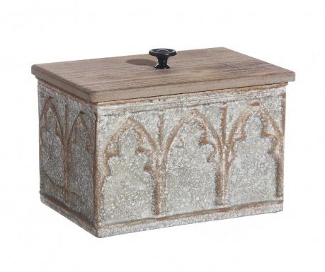 Pudełko z pokrywką Beatrix  Stevie