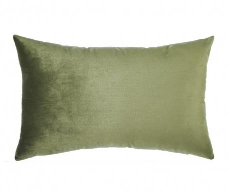 Μαξιλαροθήκη Leafen Olive 36x55 cm