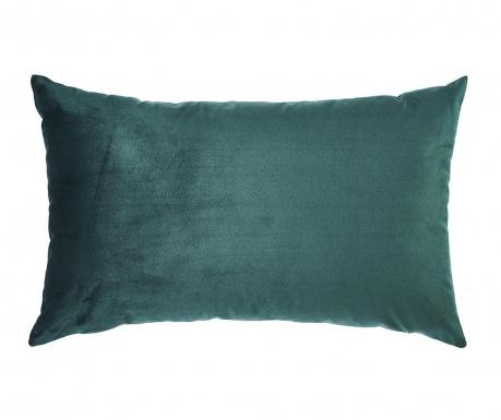Калъфка за възглавница Leafen Emerald 36x55 см