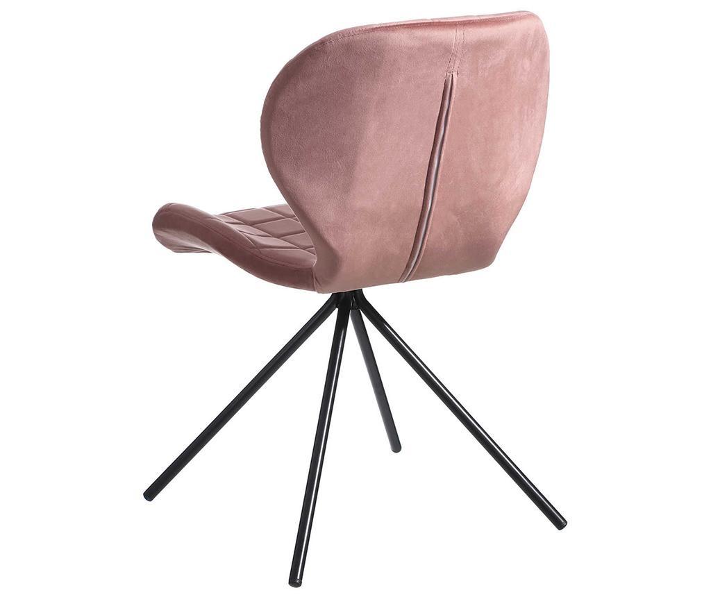 Стол Comfy Pink
