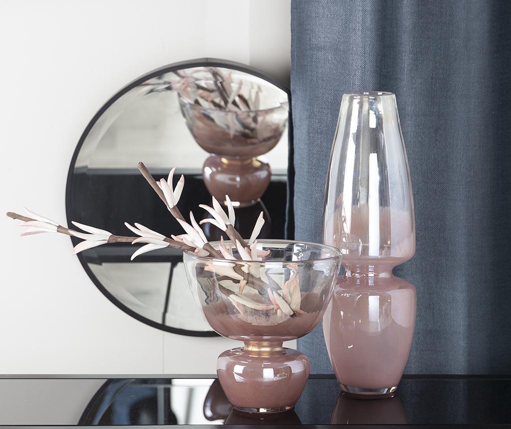 Váza Foggy Pink
