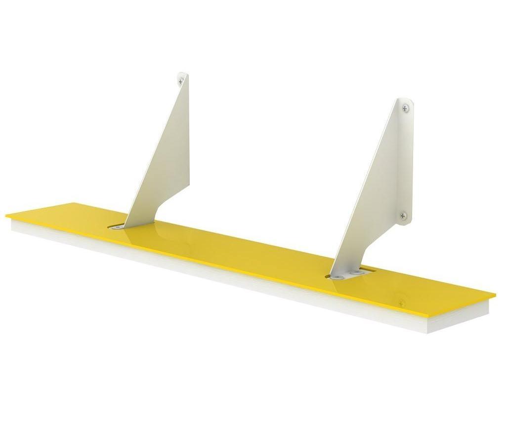 Polita Air Minus White Yellow