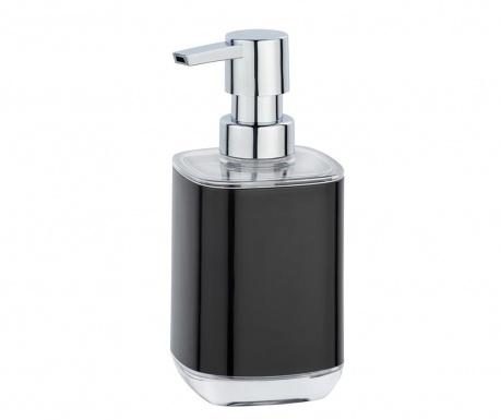 Dozirnik za tekoče milo Masone Black 330 ml