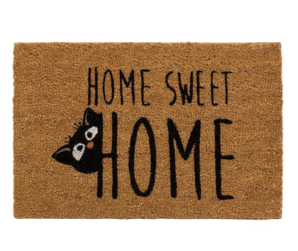 Входна изтривалка Cat Home 40x60 см