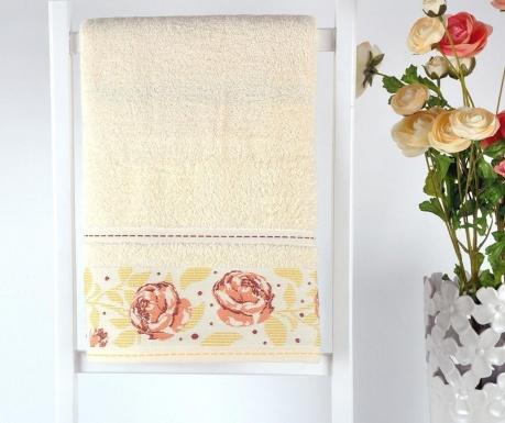 Zestaw 3 ręczników kąpielowych Lara Roses 30x50 cm