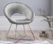 Krzesło Ashley White