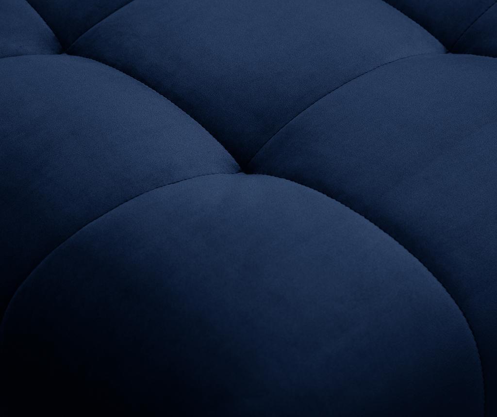 Taburet Etoile Royal Blue