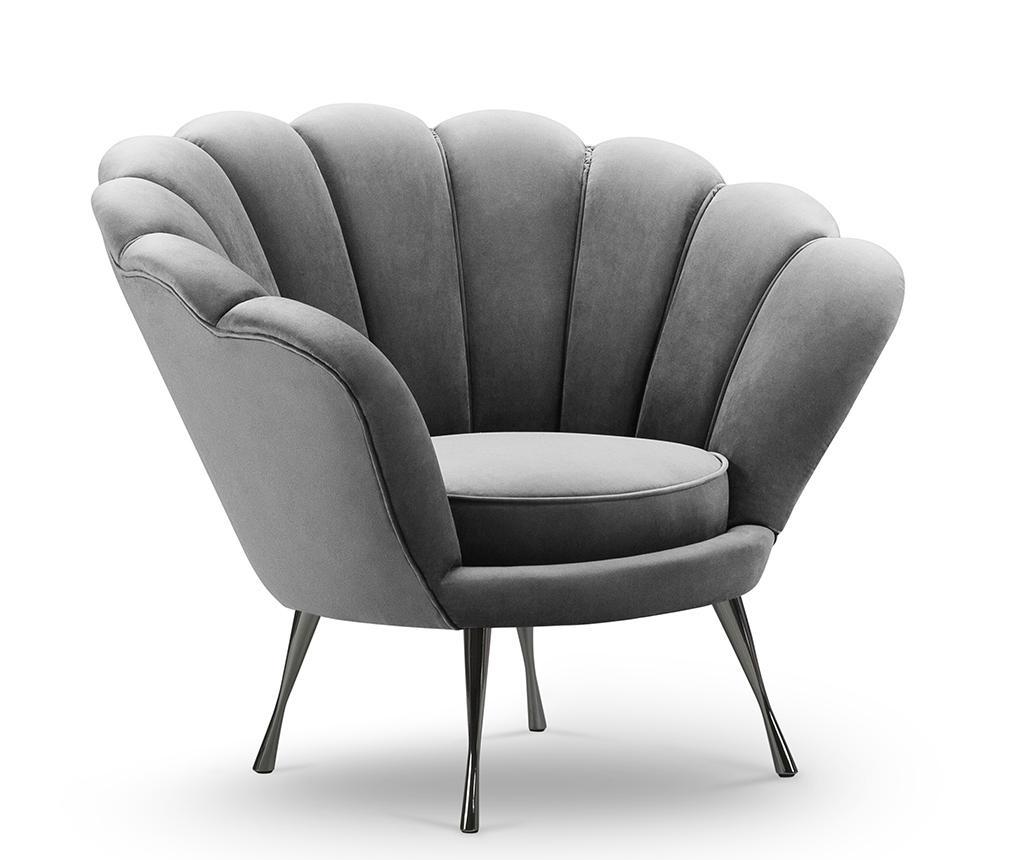 Fotelja Wagram Grey