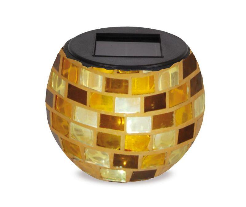 Solarna svjetiljka Rogelio