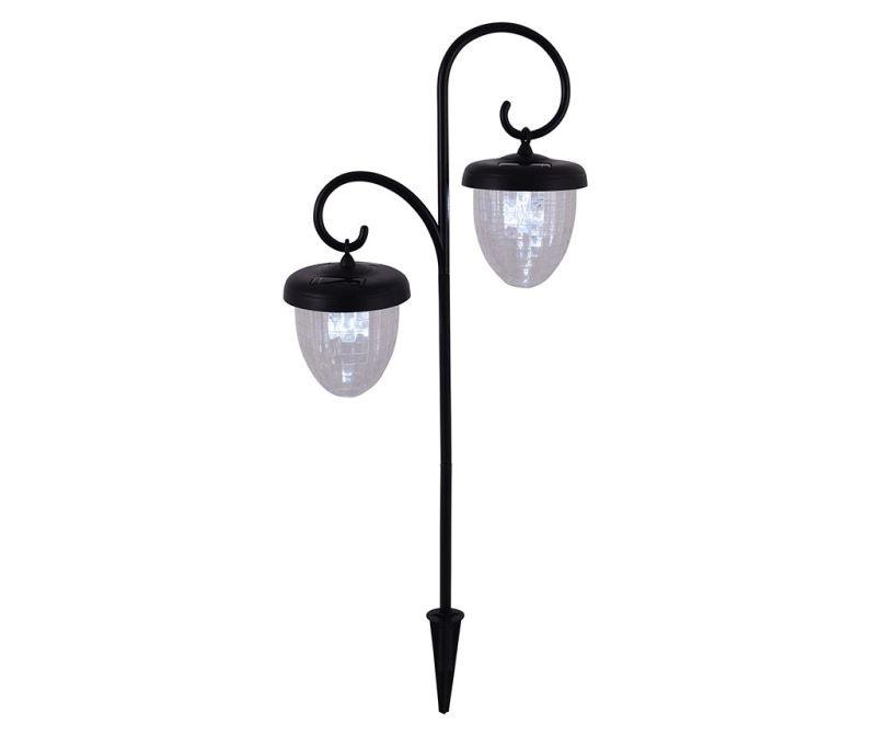 Solarna svjetiljka Acorns