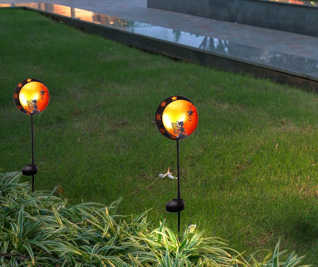Solární lampa Blaine