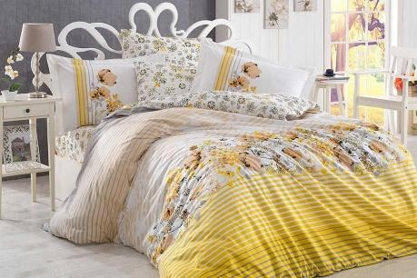 Bestsellery: Tekstylia do sypialni