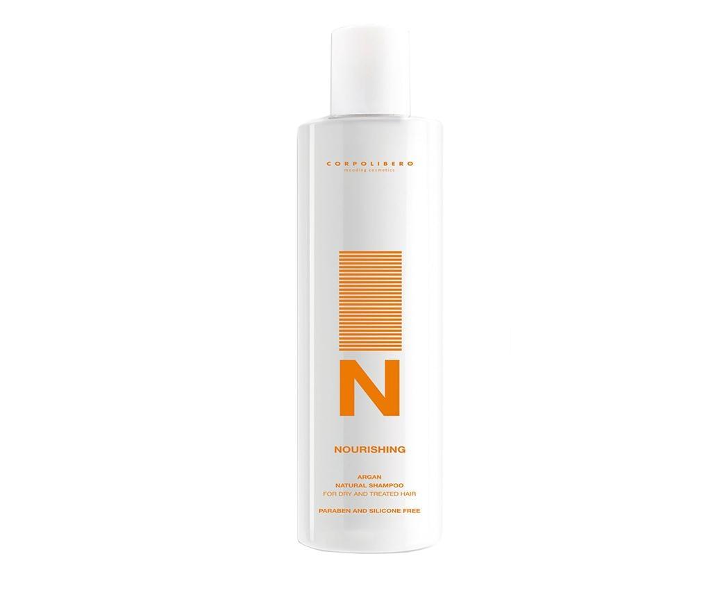 Hranilni šampon za suhe lase Corpolibero Nourishing 200 ml