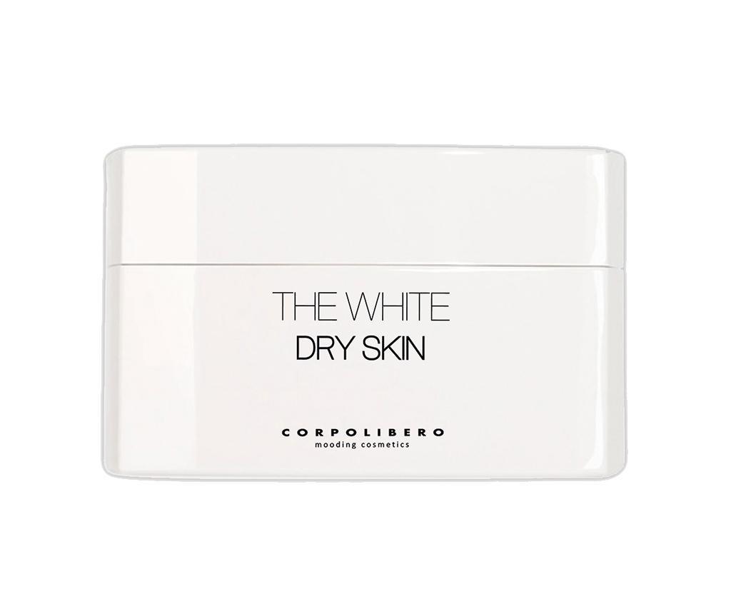 Krema za depigmentacijo suhe kože Corpolibero The White Skin 50 ml