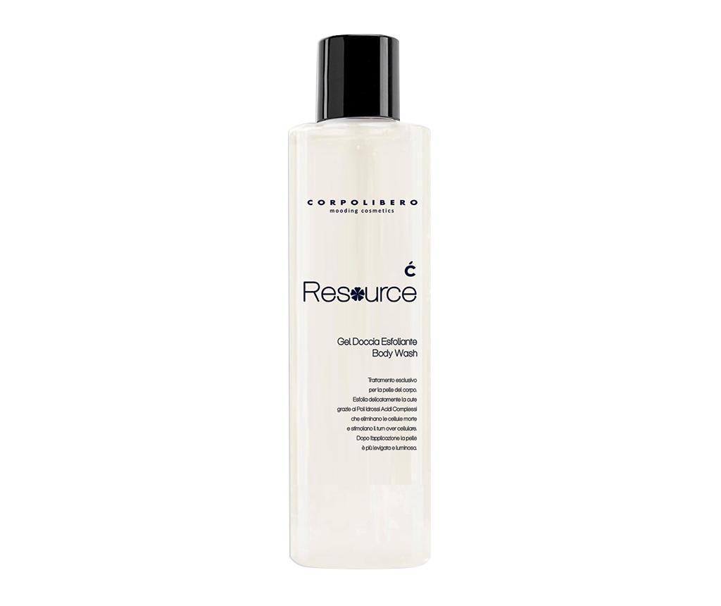 Čistilni gel Corpolibero Resource 200 ml
