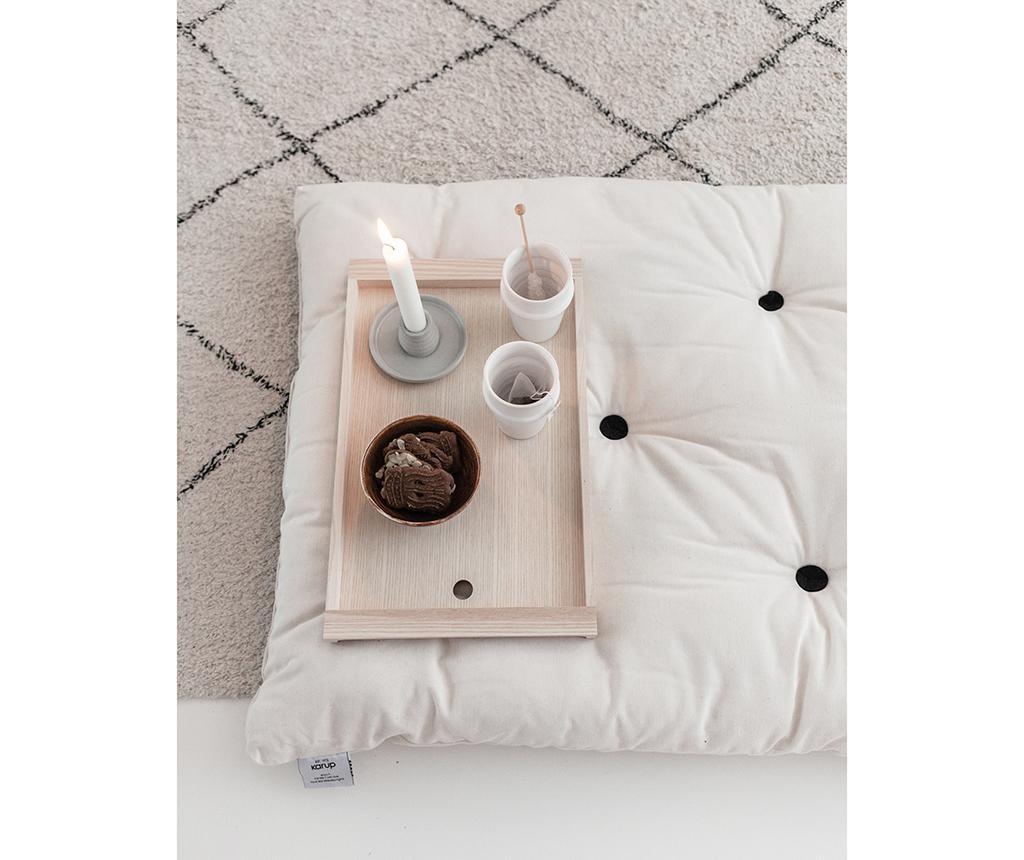 Ležišče Bed In A Bag Olive Green 70x190 cm
