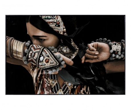 Obraz Sharaza 80x120 cm