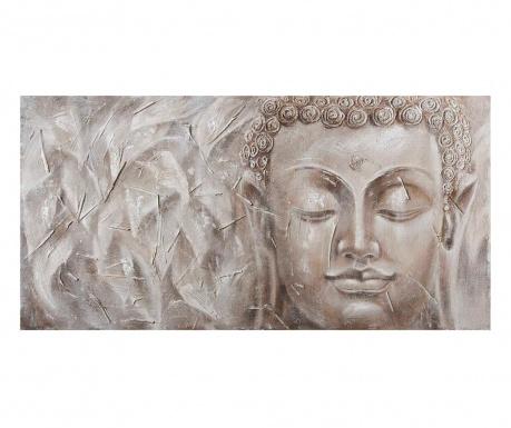 Obraz Buddha 60x120 cm