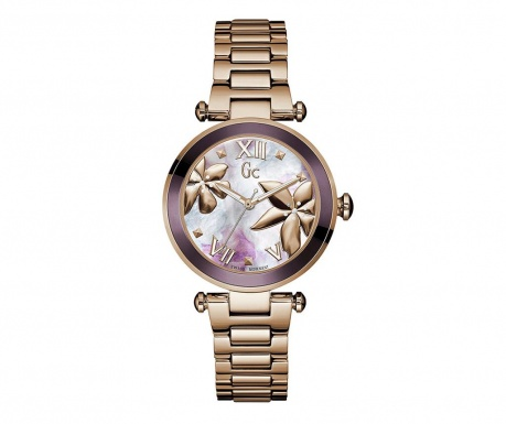 Γυναικείο ρολόι χειρός Guess Precious Femme