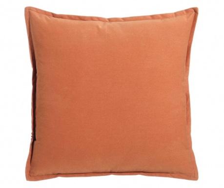Dekoračný vankúš Warm Home Peach 45x45 cm