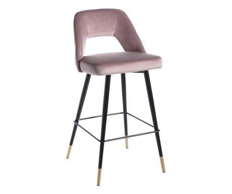Barová stolička Comfy Rose
