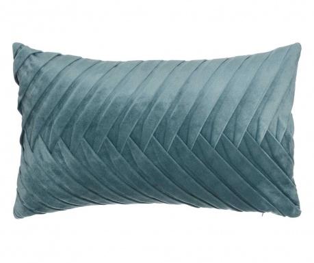 Dekoračný vankúš Velvet Weave 30x50 cm