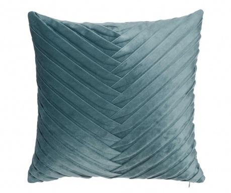Dekoračný vankúš Velvet Weave 45x45 cm