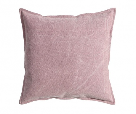 Διακοσμητικό μαξιλάρι Anette Light Pink 45x45 cm