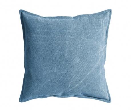 Διακοσμητικό μαξιλάρι Anette Blue 60x60 cm