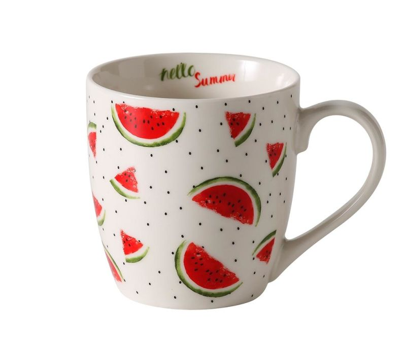 Hrnček Melonia Pattern 400 ml
