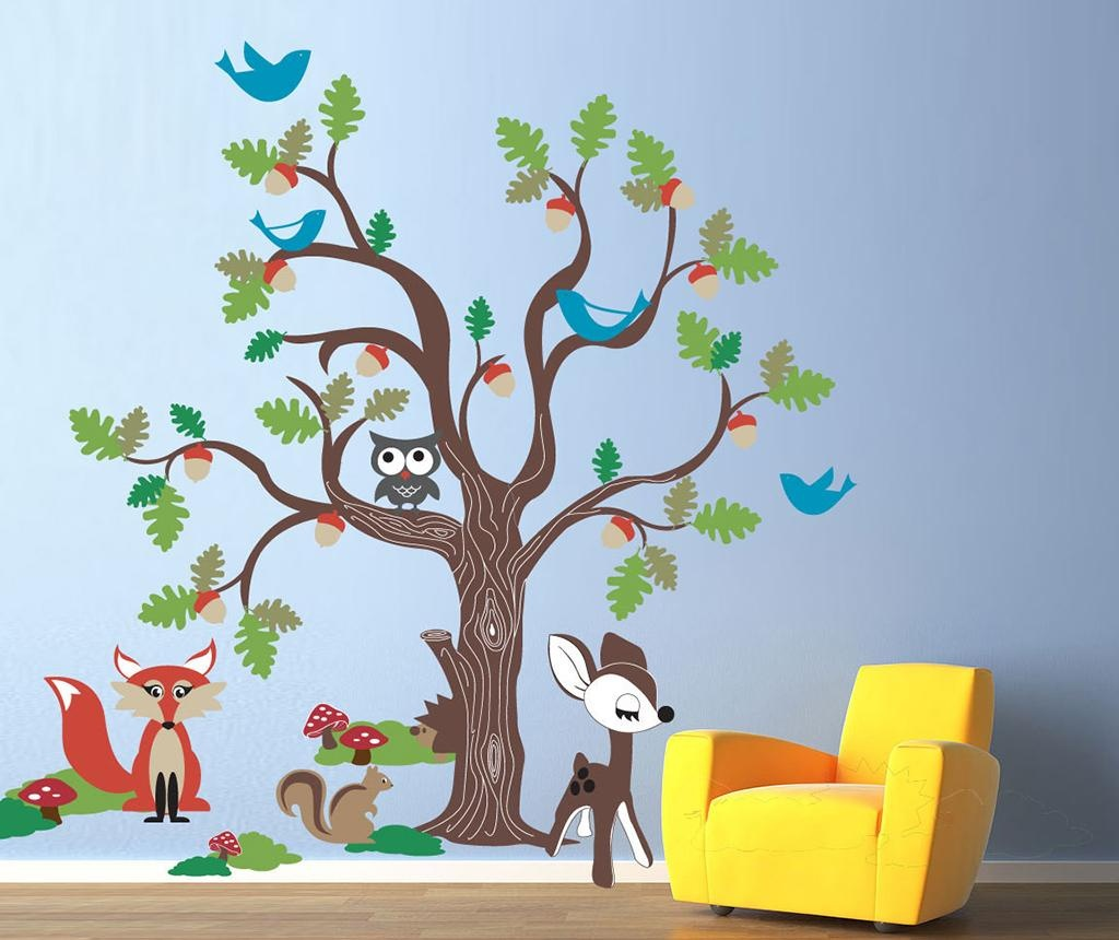 Tree Matrica