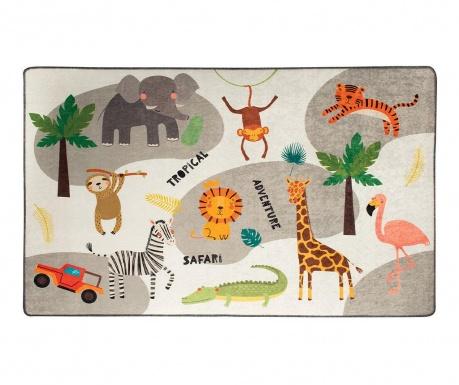 Koberec Safari