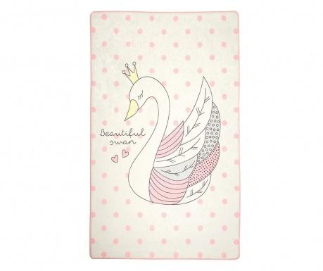 Koberec Swan
