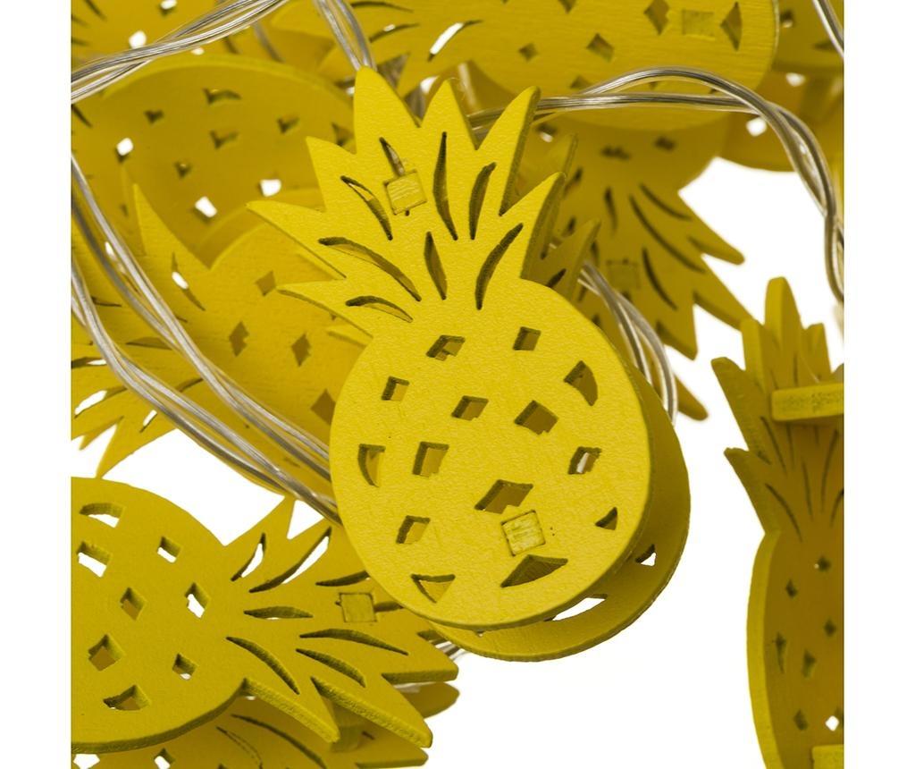 Svetelná girlanda Pineapple Love