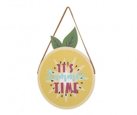 Κρεμαστό διακοσμητικό Summer Time Lemon