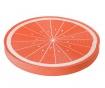Sedežna blazina Fruits Lemon Orange