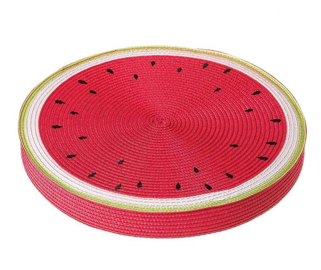 Perna de sezut Fruits Watermelon