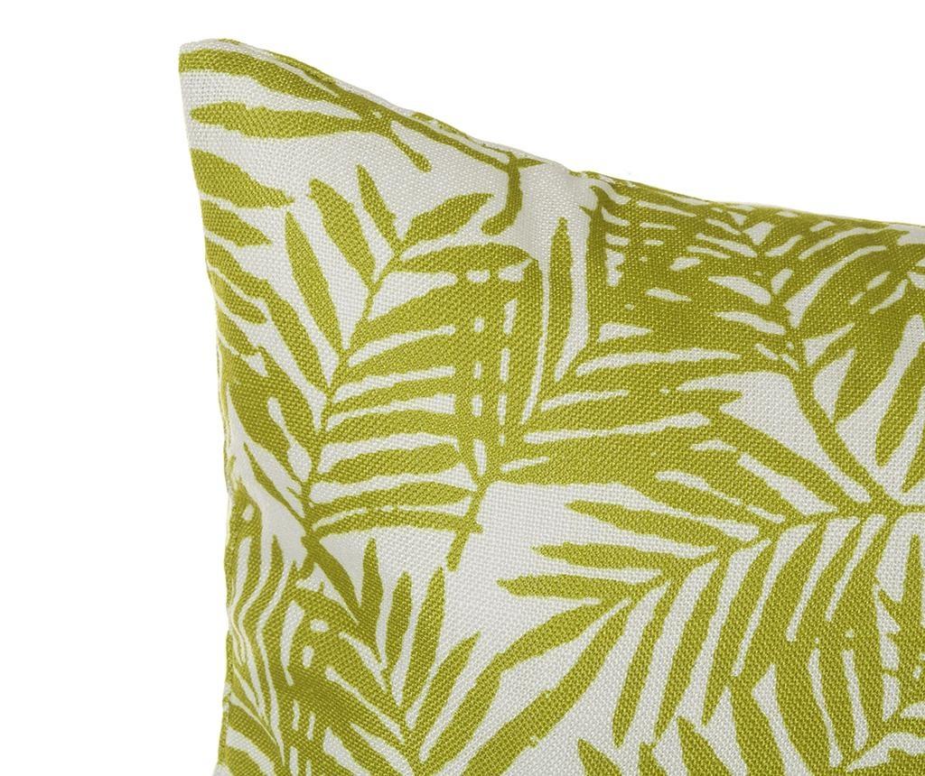 Dekoračný vankúš Leaves Jungle 30x50 cm