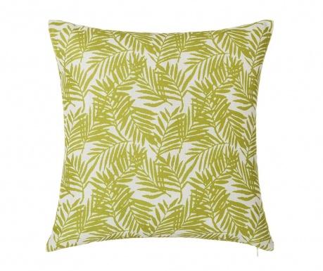 Διακοσμητικό μαξιλάρι Leaves Jungle 45x45 cm