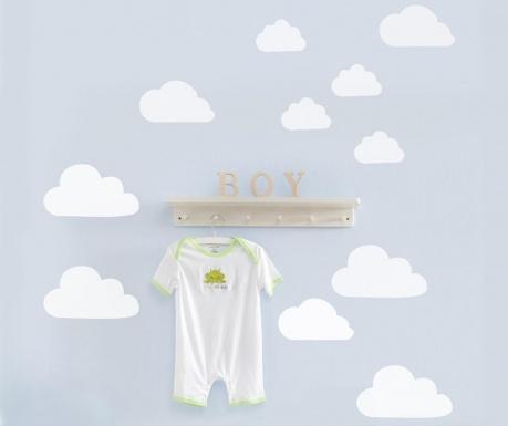 Samolepka Cloudy