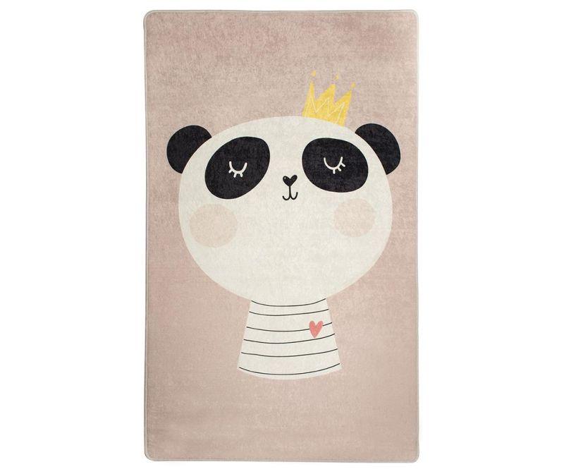 Tepih King Panda 100x160 cm